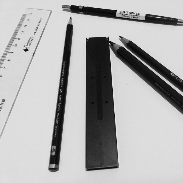 الرسم المعماري